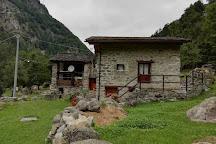 Dorca, Rimasco, Italy