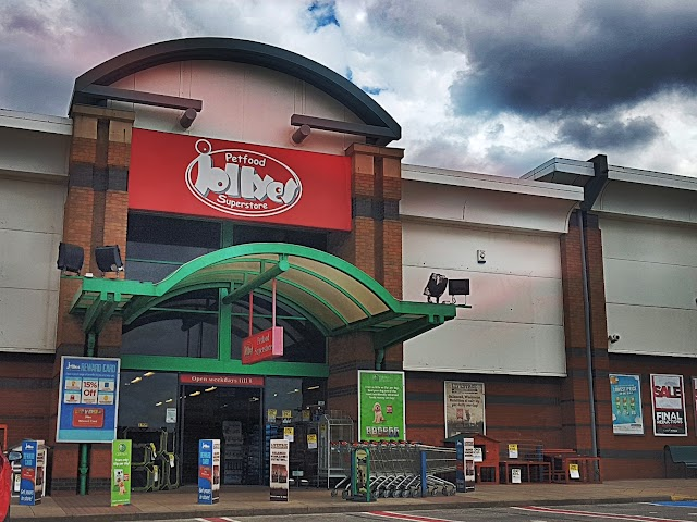 Jollyes - The Pet Superstore Sheffield