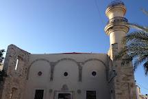 Küçük Hasan Pasha Mosque, Chania Town, Greece