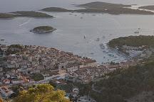 Fort Napoljun - Napolean, Hvar, Croatia