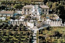 Villa Caristo, Stignano, Italy