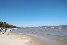 Rio de la Plata, Colonia del Sacramento, Uruguay