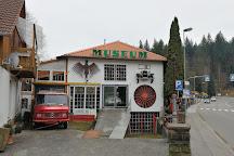 Vehicle Museum (Fahrzeug-Museum Marxzell), Marxzell, Germany