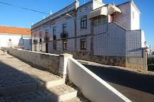 Tuk Tuk Tavira, Tavira, Portugal