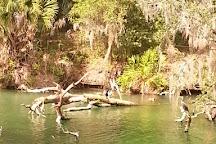 Lake Beresford Park, DeLand, United States