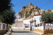 Centro de Interpretacion Cuevas de Guadix, Guadix, Spain