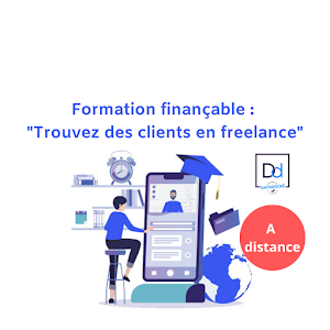 Digi Atlas, Organisme De Formation Pour Freelances Et Indépendants