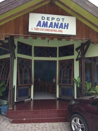 Depot Amanah