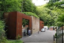 Dokumentationsstaette Regierungsbunker, Bad Neuenahr-Ahrweiler, Germany