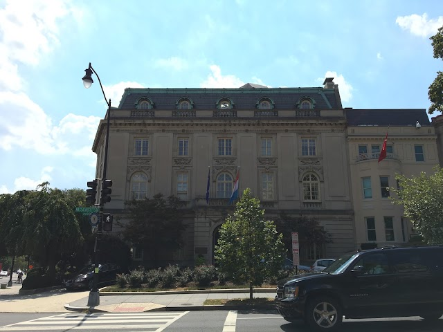 Luxembourgeois Embassy