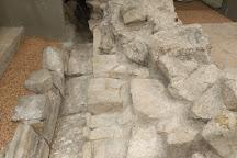 Spazio Archeologico Sotterraneo Del Sas, Trento, Italy