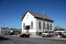 British Methodist Episcopal Church, St. Catharines, Canada