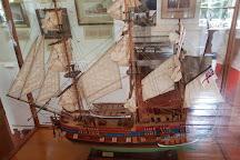 Mahebourg Naval Museum, Mahebourg, Mauritius