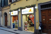 Dreoni Giocattoli, Florence, Italy
