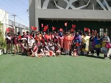 Roots IVY International Schools rawalpindi