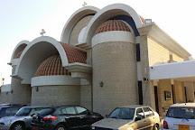 Panagia Church, Ayia Napa, Cyprus
