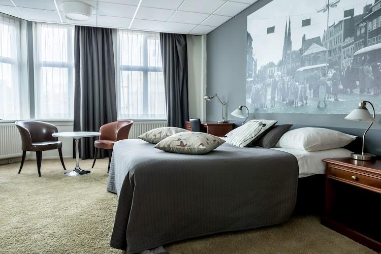 Crown Inn Hotel Eindhoven Eindhoven