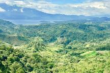 Parque Nacional Cerro Azul Meambar, La Guama, Honduras
