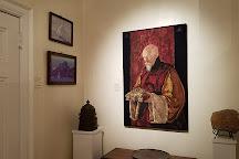 Nicholas Roerich Museum, New York City, United States