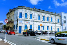 Museum of Image and Sound of Alagoas, Maceio, Brazil