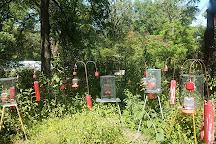 Strawberry Plains Audubon Center, Holly Springs, United States