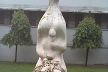 Academy of Fine Arts, Kolkata (Calcutta), India