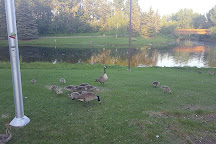 Bower Ponds, Red Deer, Canada
