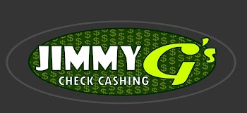 Jimmy G's Check Cashing Payday Loans Picture