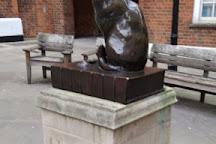 Hodge the Cat, London, United Kingdom