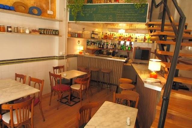 móTTO restaurant