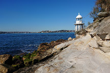 Cremorne Reserve, Cremorne Point, Australia