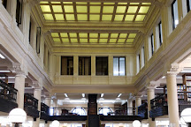 Springfield Central Library, Springfield, United States