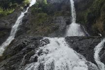 Pongas Falls, Sagada, Philippines