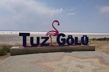 Tuz Golu, Konya, Turkey