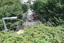 Roppongi Keyakizaka Dori, Roppongi, Japan