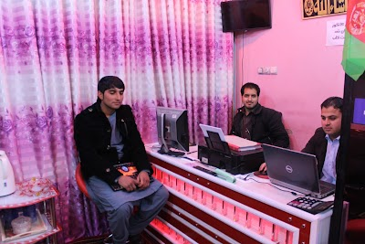 ArMan Netcafe