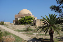 The Venetian Fortezza, Rethymnon, Greece