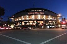 Louise M. Davies Symphony Hall, San Francisco, United States