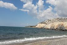 Marmaritsa Beach, Agios Charalampos, Greece