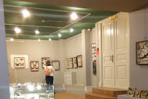 Nature Museum of The Kostroma Region, Kostroma, Russia