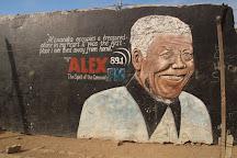 Alexandra, Johannesburg, South Africa
