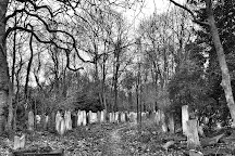 Tower Hamlets Cemetery Park, London, United Kingdom