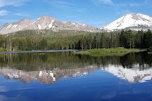 Lassen Peak , Lassen Volcanic National Park, United States