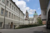 Dom zu St. Jakob, Innsbruck, Austria