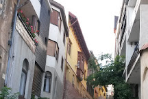 Gül Baba utca, Budapest, Hungary