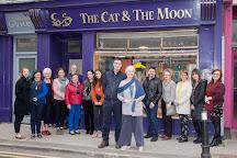 The Cat and Moon, Sligo, Ireland