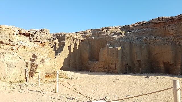 Grottes El Haouaria