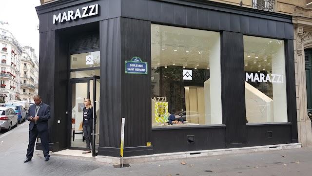 Showroom Marazzi