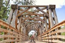Cottonwood Island Nature Park, Prince George, Canada