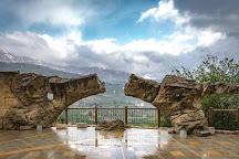Gibran Museum, Bcharre, Lebanon